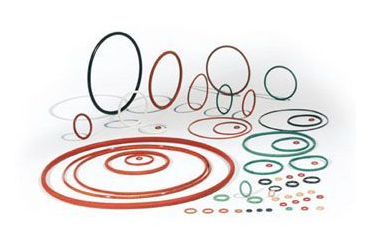 O-RING in NBR - FKM - SILICONE