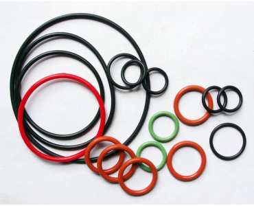 THE APPLICATION OF THE MONTH! O-RING RUBBER GASKETS